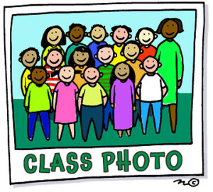 LAST CALL – Class Photos 2020-21