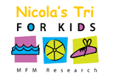 Nicola's Triathlon for Kids