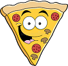 Pizza Lunch Next Friday